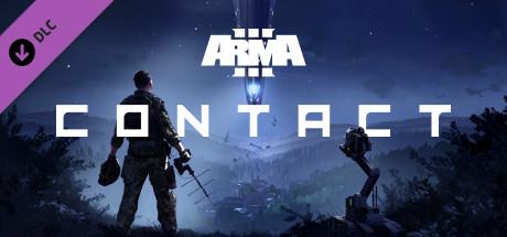ArmA III : Contact sur PC