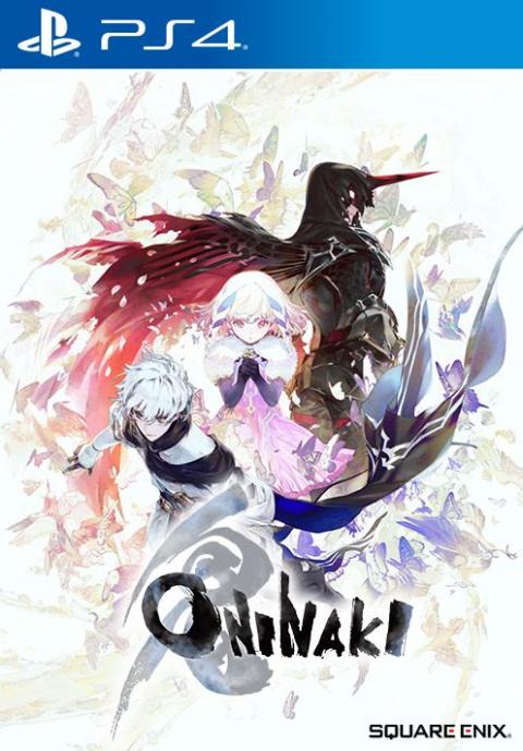 Oninaki sur PS4