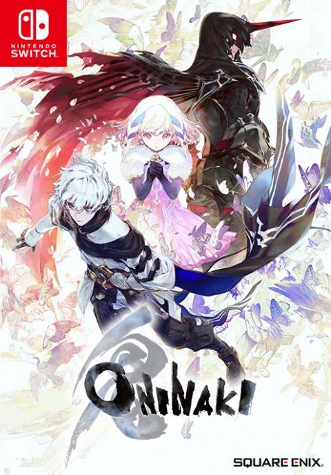 Oninaki sur Switch