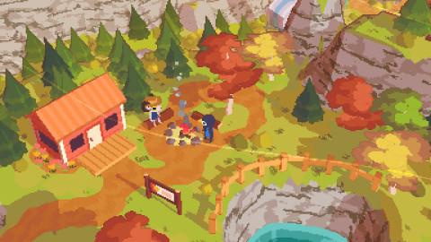 Animal Crossing, Zelda, Journey... 10 jeux vidéo pour se relaxer