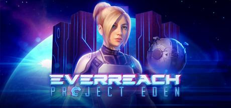 Everreach : Project Eden sur PS4