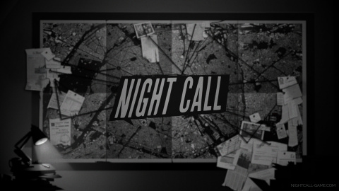 Night Call, solution complète