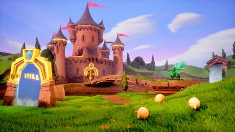 [MàJ] Spyro Reignited Trilogy fait sa pesée sur Switch