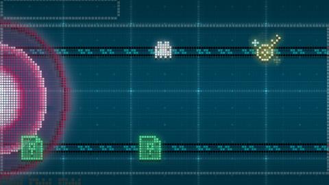 Broken Delusion : un jeu d'aventure sur PC, PS4 et Nintendo Switch