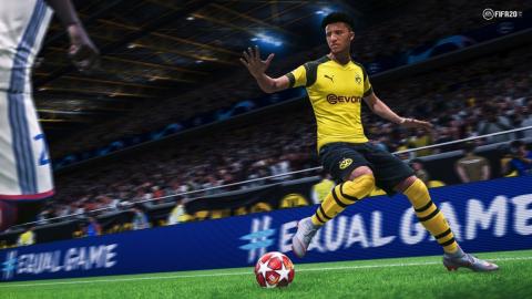 FIFA 20 : Un premier contact mitigé avec le mode Volta