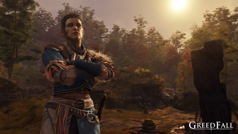 Greedfall : Focus annonce les bonus de précommande et la compatibilité 4K / HDR sur consoles