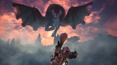 Monster Hunter World : Iceborne - le Rajang sera le premier monstre ajouté après la sortie