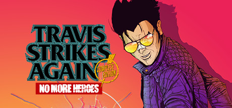 Travis Strikes Again : No More Heroes Complete Edition sur PS4