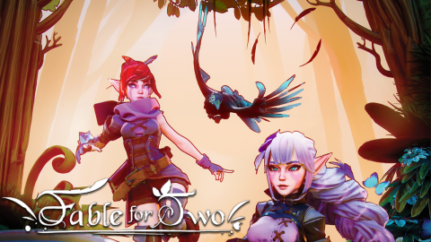 Fable for Two sur PC