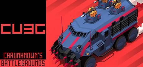 CUBG: Car Unknown's Battlegrounds sur PC
