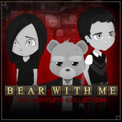 Bear With Me : The Complete Collection sur Switch