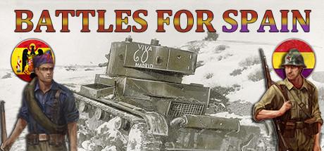 Battles For Spain sur PC