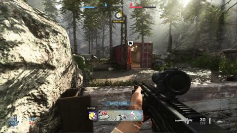 Call Of Duty Modern Warfare en promotion à 39,99€