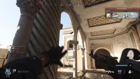 Call of Duty : Modern Warfare - Les précommandes des packs PlayStation 4 sont ouvertes