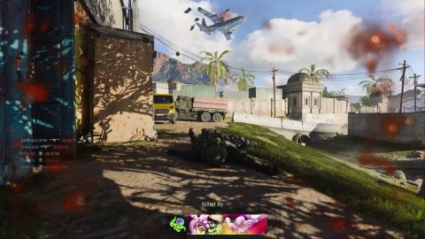 Call of Duty : Modern Warfare aura des serveurs dédiés