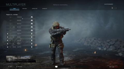 Call of Duty : Modern Warfare dévoile sa bande-originale