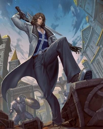 Mobius Final Fantasy fête son troisième anniversaire avec un évènement lié à Final Fantasy VIII