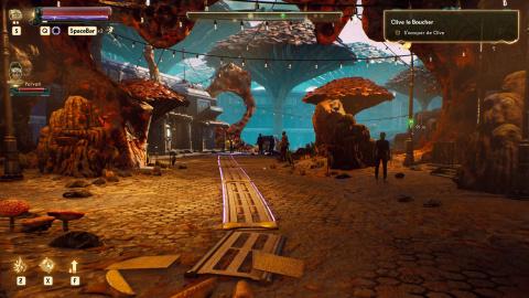 The Outer Worlds : vers un New Vegas dans l'espace ?