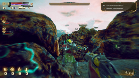 The Outer Worlds arrive le 6 mars sur Switch, sans cartouche pour la version physique