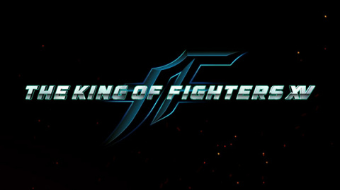 The King of Fighters XV sur PS4