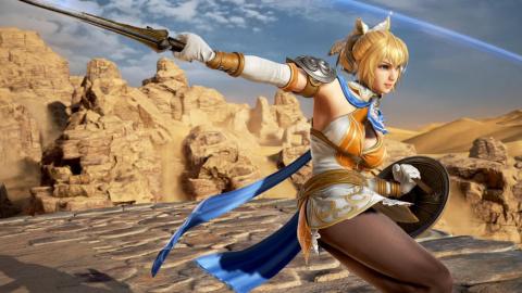 SoulCalibur VI : Cassandra arrive aujourd'hui, Haohmaru (Samurai Shodown) annoncé pour la saison 2