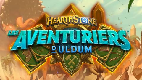Hearthstone : Les Aventuriers d'Uldum