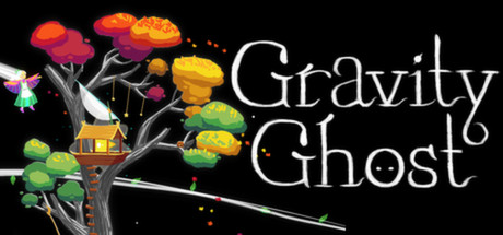 Gravity Ghost sur PS4