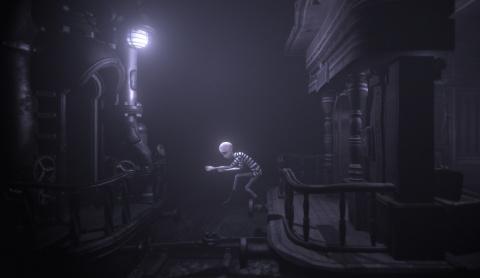 DARQ : L'équipe d'Unfold Games compte le porter sur Switch