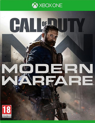 Call of Duty : Modern Warfare sur ONE