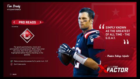 Madden NFL 20 : Sobre mais robuste