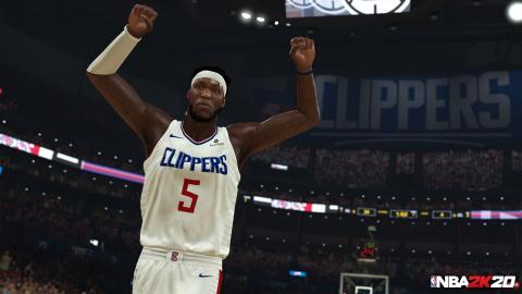 PGW 2019 : 2K Games détaille sa présence sur le salon