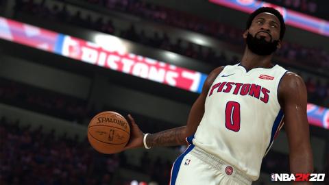 gamescom 2019 : NBA 2K20 annonce un partenariat avec SpringHill Entertainment (What's My Name : Muhammad Ali)