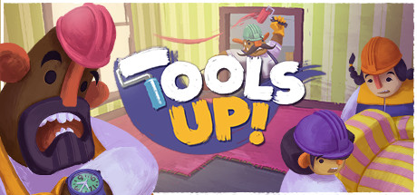 Tools Up! sur PS4