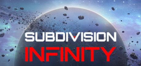 Subdivision Infinity DX sur ONE