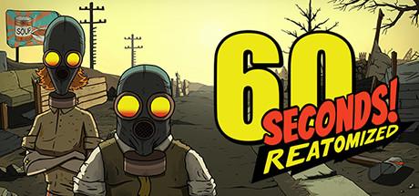 60 Seconds! Reatomized sur PC