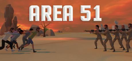 Area 51 sur PC