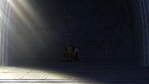 Chapitre 13 : Retrouvailles à l'aube (Arc alternatif)