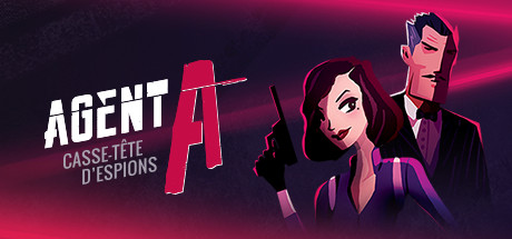 Agent A : A puzzle in disguise sur PS4