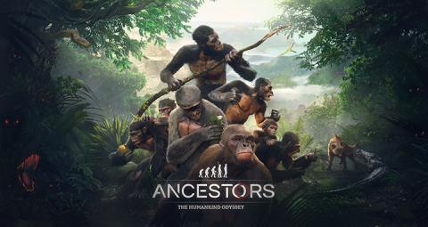 """Ancestors : The Humankind Odyssey - Le second épisode de la série """"Expériences"""" dévoilé"""