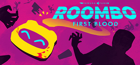 Roombo : First Blood sur PC