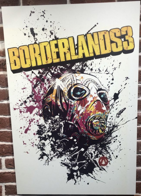 Borderlands 3 : Quand le cover art bouscule les conventions