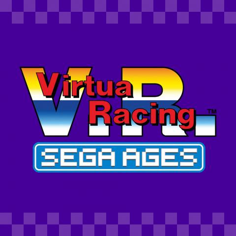 Sega Ages : Virtua Racing sur Switch