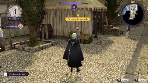 Chapitre 14 : Le prince irresponsable