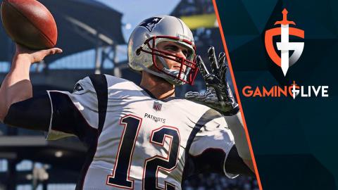 Madden NFL 20 : Remporter une victoire éclatante avec les Patriots