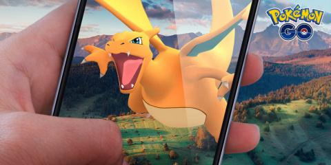 [MàJ] Pokémon GO a connu son meilleur mois depuis septembre 2016