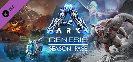 ARK : Genesis sur PS4