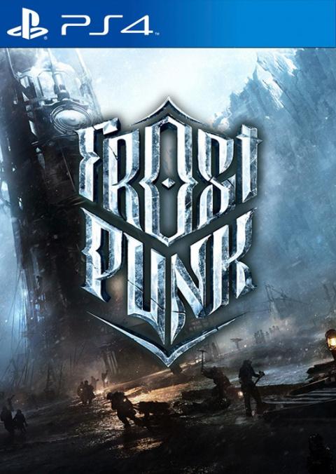 Frostpunk sur PS4