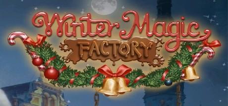 Winter Magic Factory sur PC