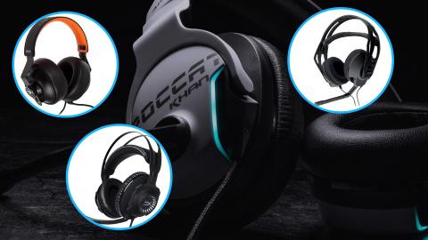 Comparatif des casques audio : ajout du test du Logitech Pro Headset