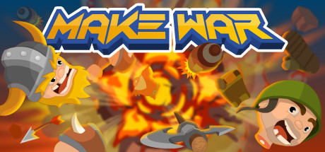 Make War sur PC